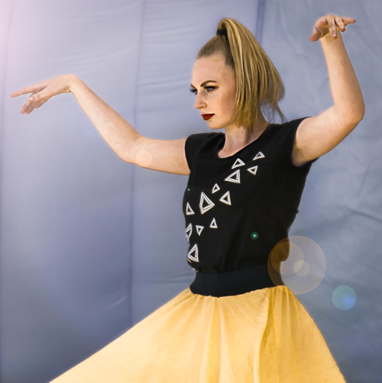 Dancer Prancer