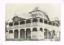 Moran's Beenleigh Hotel