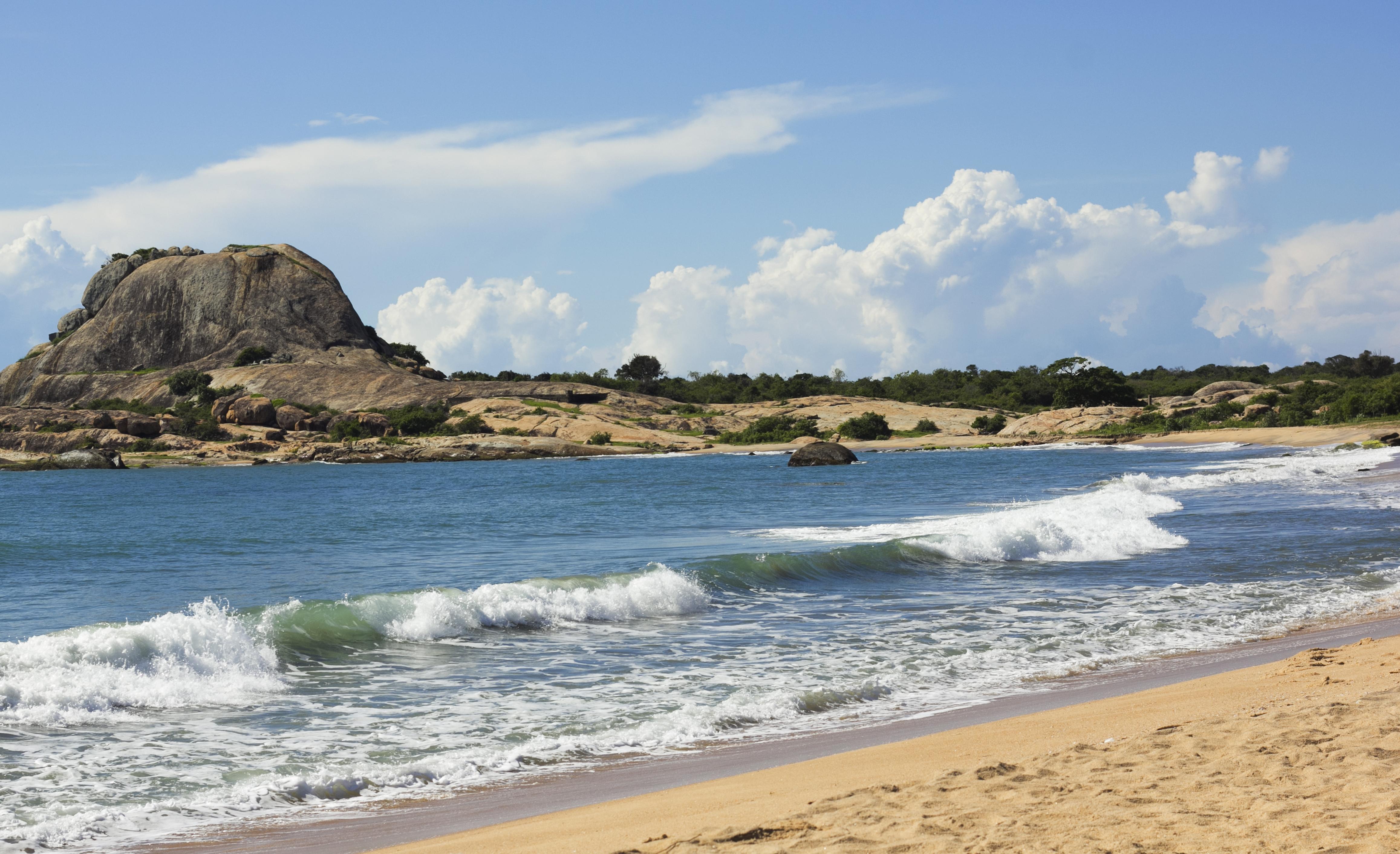 Beach - South Sri Lanka