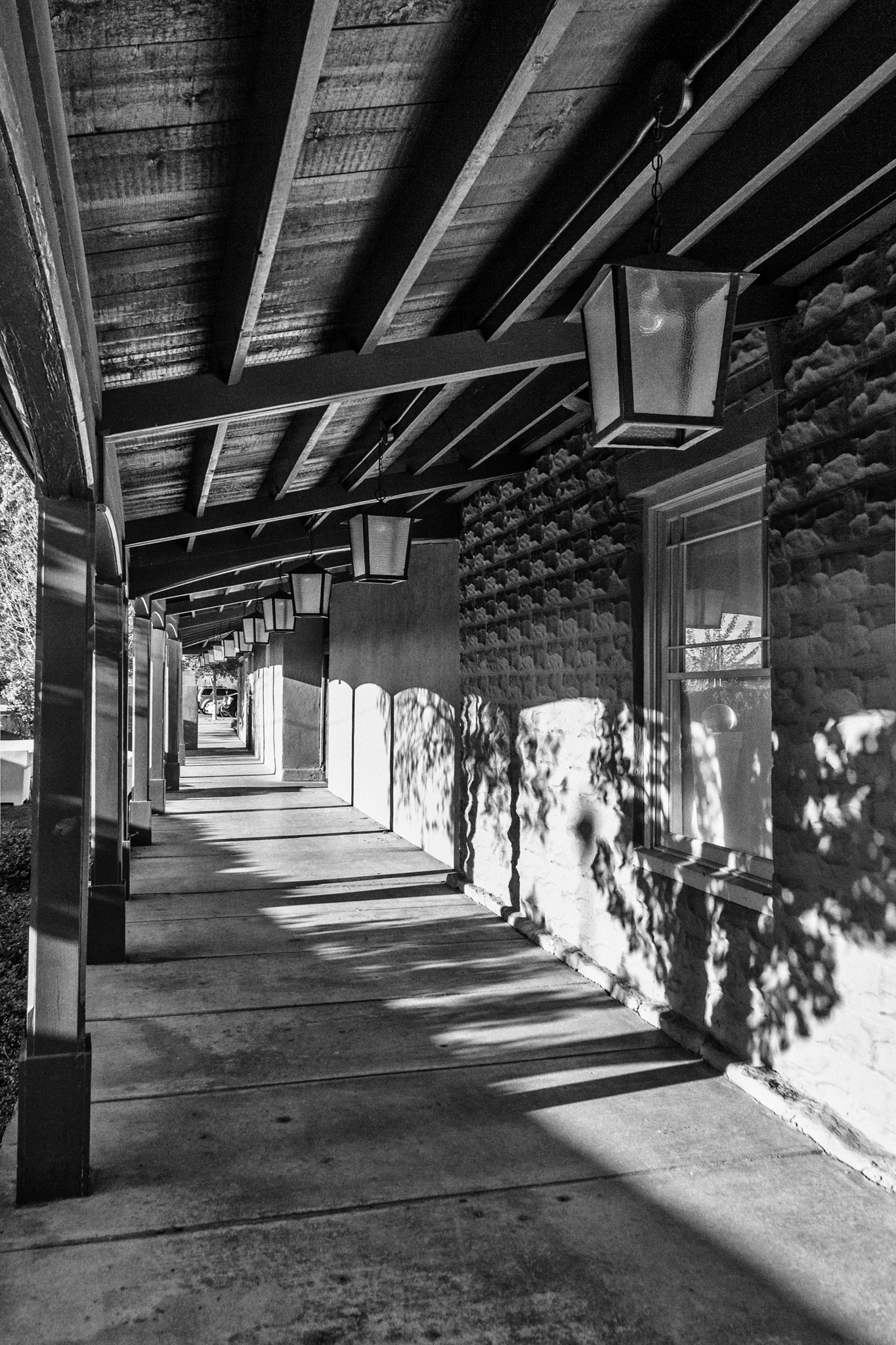 Casa Esencia, Old Town